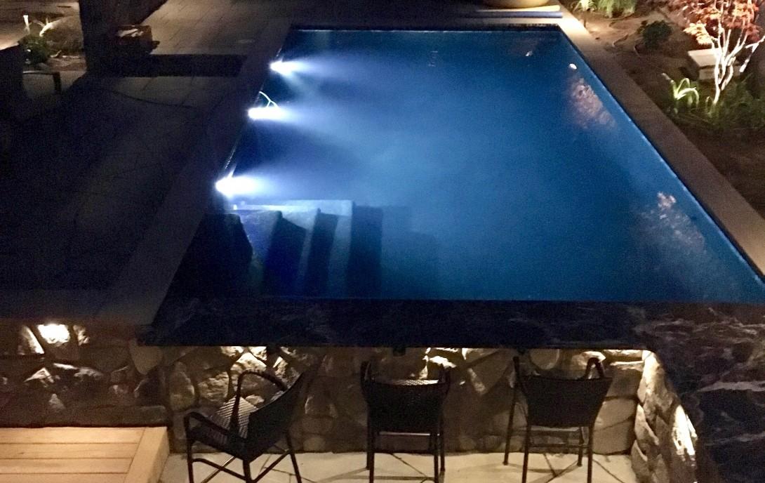 inground pool, swim up bar, outdoor kitchen, Rochester, NYor kitchen, Rochester NY,