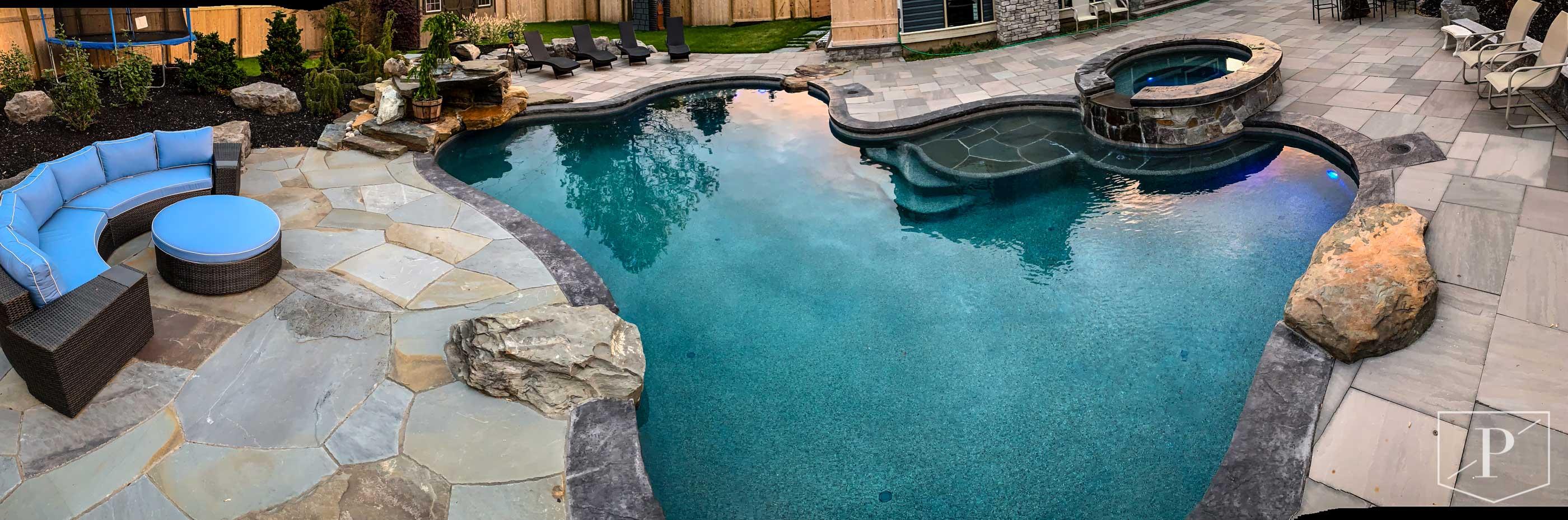 Main Home - Precision Pool & Spa