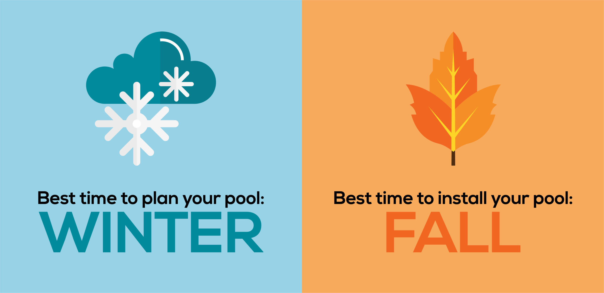Pool Planning and Installation