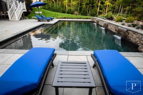 Best Seats Near the Pool