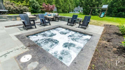 Rochester InGround Pools By Precision-163