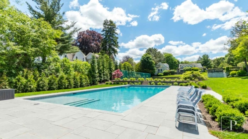 Rochester InGround Pools By Precision-168